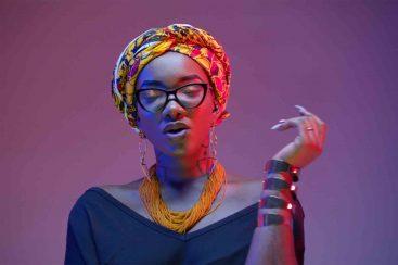 Video Premiere: Maame Hw3 by Ebony