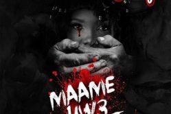 Audio: Maame Hwe by Ebony