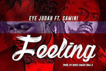 Audio: Freedom by Eye Judah feat. Samini