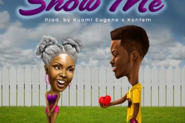 Audio: Show Me by Feli Nuna feat. Kuami Eugene
