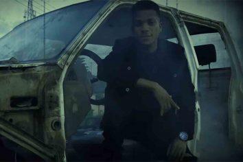 Video: Shishiblishi by Real MC
