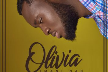 Audio: Olivia by Imani N.A.D