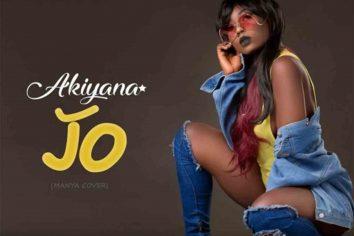 Audio: Jo by Akiyana
