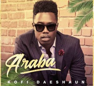 Audio: Araba by Kofi Daeshaun