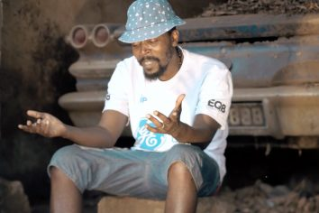 Video: Envy by Kwaw Kese