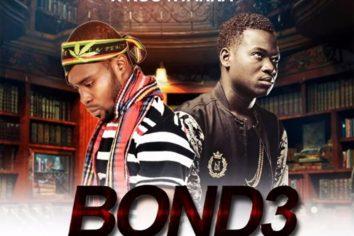 Audio: Bond3 by Maabna feat. Koo Ntakra
