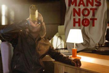 Audio: Mans Not Hot by Medikal
