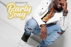 Audio: Party Song by Mobeatz