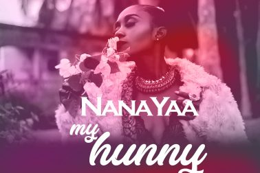 NanaYaa releases visuals for My Hunny