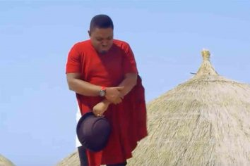 Video Premiere: Efata Wo by Nacee