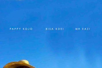 Audio: Abena by Pappy Kojo feat. Bisa Kdei & Mr. Eazi
