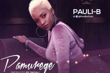 Audio: Pamurege by Pauli-B