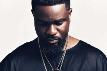Audio: Wo remix (Olamide cover) by Sarkodie