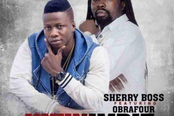 Audio: Nkunimdie by Sherry Boss feat. Obrafour