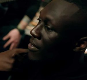 Video Premiere: Blinded By Your Grace (Part 2) by Stormzy feat. Wretch 32, Aion Clarke & Ed Sheeran