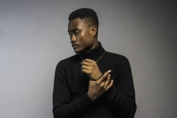 Offei has released song for X'mas link up sessions