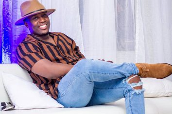 Coded hits out on someone in new 'Edey Pain Dem' single