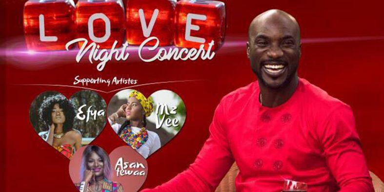 Vitamilk Love Night with Kwabena Kwabena