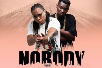 Who was Koo Ntakra & Edem referring to on 'Nobody'?