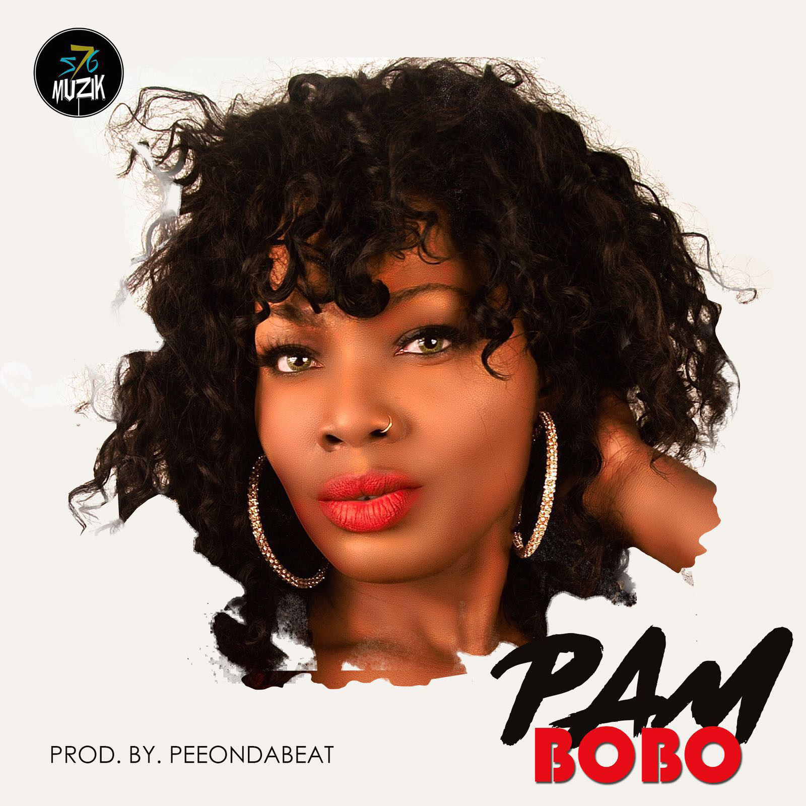 Bobo by Pam