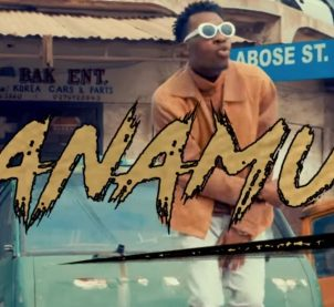 Video Premiere: Anamu by Article Wan