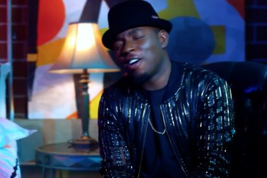 Video: Call Me by Wayo