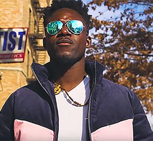 Video Premiere: 167 by Asante The Alpha feat. Chevvalier & N.Y. Asanteni
