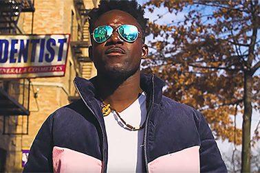 Video Premiere: 167 by Asante The Alpha feat. Chevvalier & N.Y. Asanteni