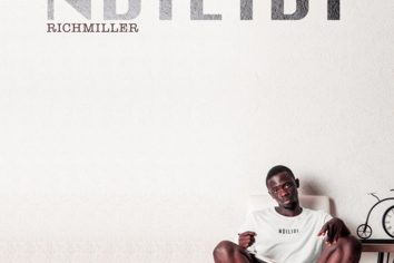 Audio: Ndilidi by RichMiller