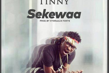Audio: Sekewaa by Tinny