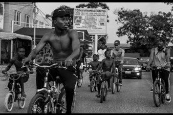 Audio: Grind Day remix by Kwesi Arthur feat. Sarkodie & Medikal