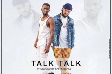 Audio: Talk Talk by Ramsey feat. Dav (Gallaxy)