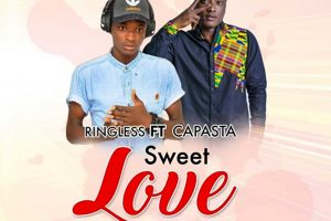 Audio: Sweet Love by Ringless feat. Capasta