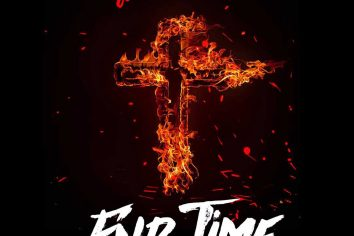 Audio: End Time by Sarkodie feat. Kwabena Kwabena