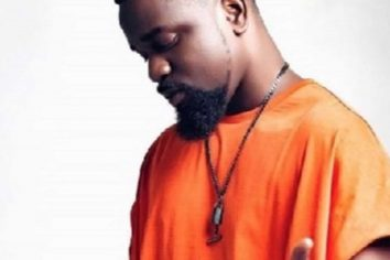 Audio: No Coiling (KMT Remix) by Sarkodie