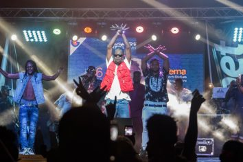 Event Review: The day Shatta Wale lived in Tema