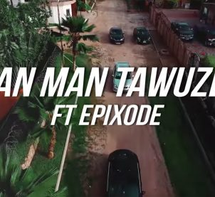 Video: MoneyMad by WanMan Tawuzen feat. Epixode