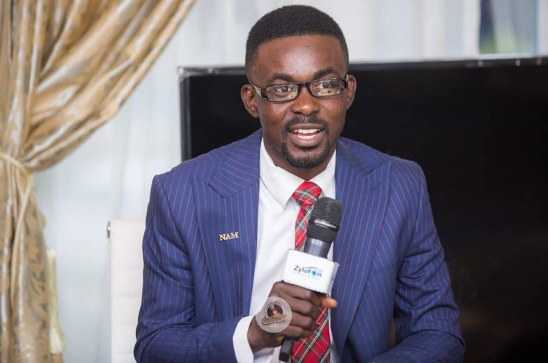 "Press Statement: CEO of Zylofon Media Nana Appiah Mensah clarifies ""Bail Out"""