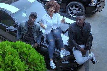 Video: Give It To Me by Choggu Boys feat. Eva