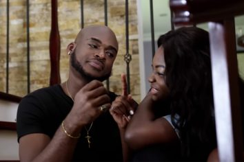 Video Premiere: Only You by Kobla Jnr feat. Efya