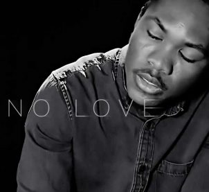 Video: No Love (Attitude Riddim) by Frank Guy