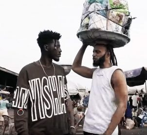 Video: Visa by Kwesi Slay feat. Wanlov the Kubolor