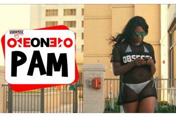 1 On 1: Ebony inspires me – Pam