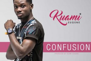 Audio: Confusion by Kuami Eugene