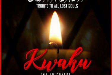 Audio: Kwaku (Tribute to all lost souls) by Scata Bada