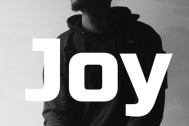Audio: Joy by E.L