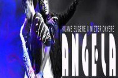 Audio: Angela (Saxophone Version) by Mizter Okyere
