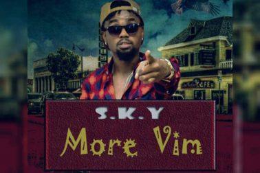 Audio: More Vim by S. K. Y De Tamale Boy