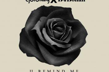 Audio: U Remind Me by GoldKay & B4Bonah