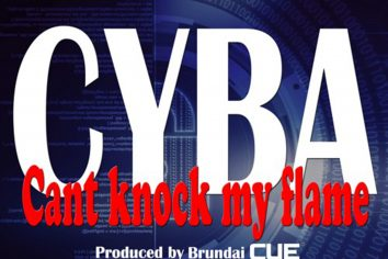 Audio: Cant Knock My Flame by Cyba